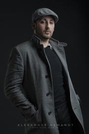 Mann-Fashion-Fotostudio