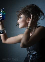 fashion-Fotokunst-modell-martha-S