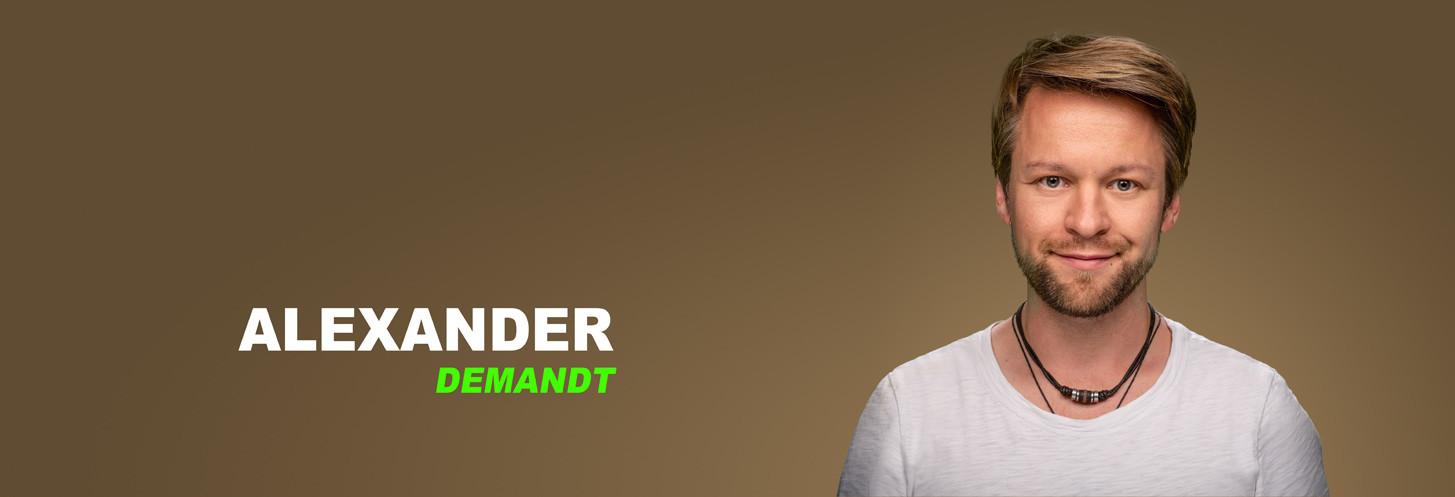 Alexander Demandt Fotograf