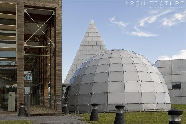 Architekturfotograf Industriefotograf
