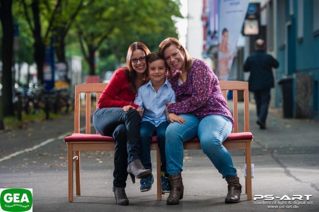 familienfotos-bank
