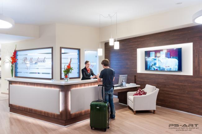 Hotel-Foyer-Bilder