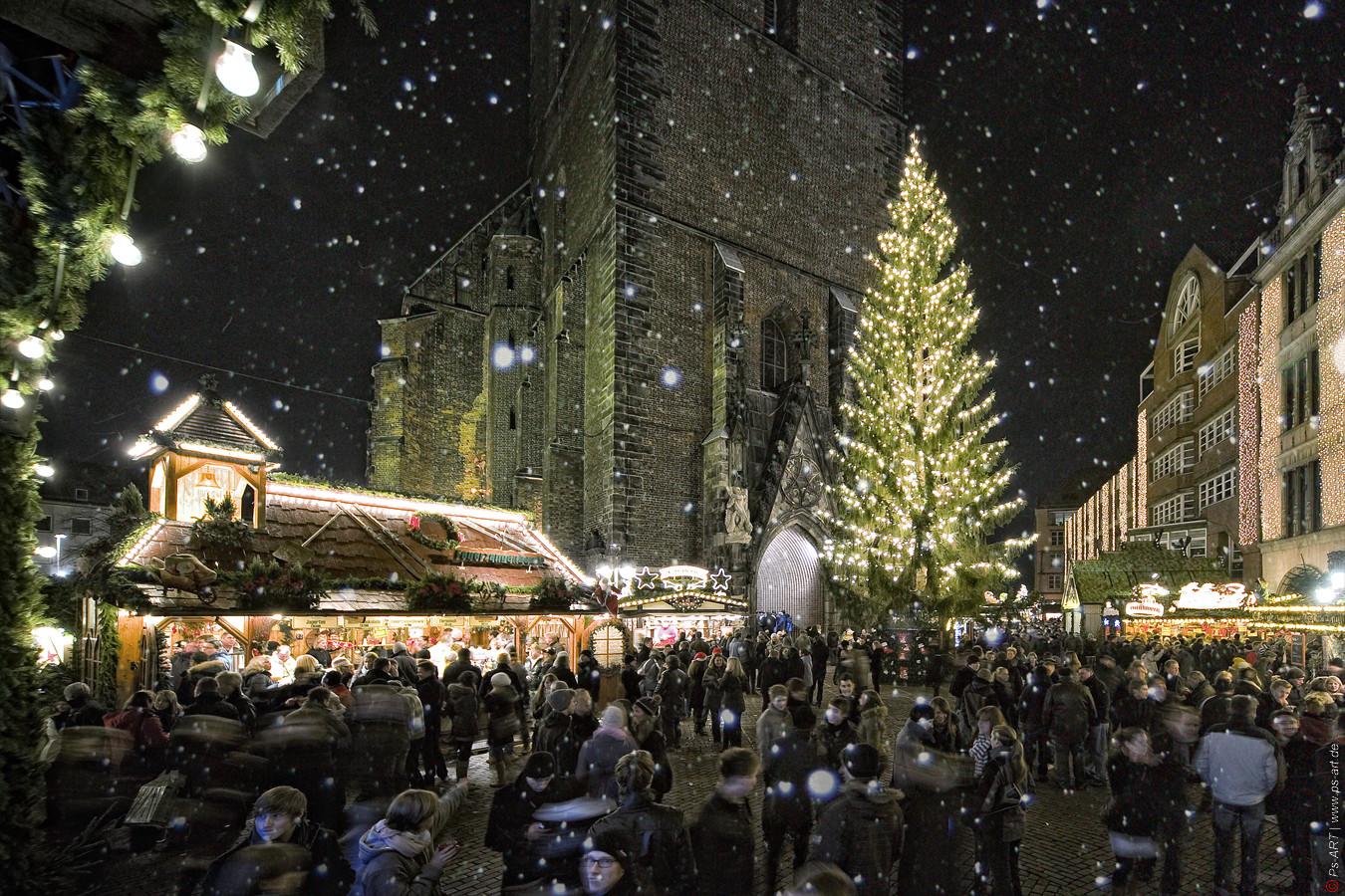 Hannover Weihnachtsmarkt.Weihnachtsmarkt Hannover 2012 Ps Art Fotograf Hannover