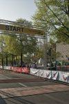 marathon-hannover früh leer