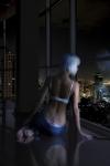 Fotoshooting-Newyork-Manhattan-bei-Nacht