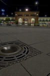 Musikgulli-Hauptbahnhof-Hannover-Fotomontage