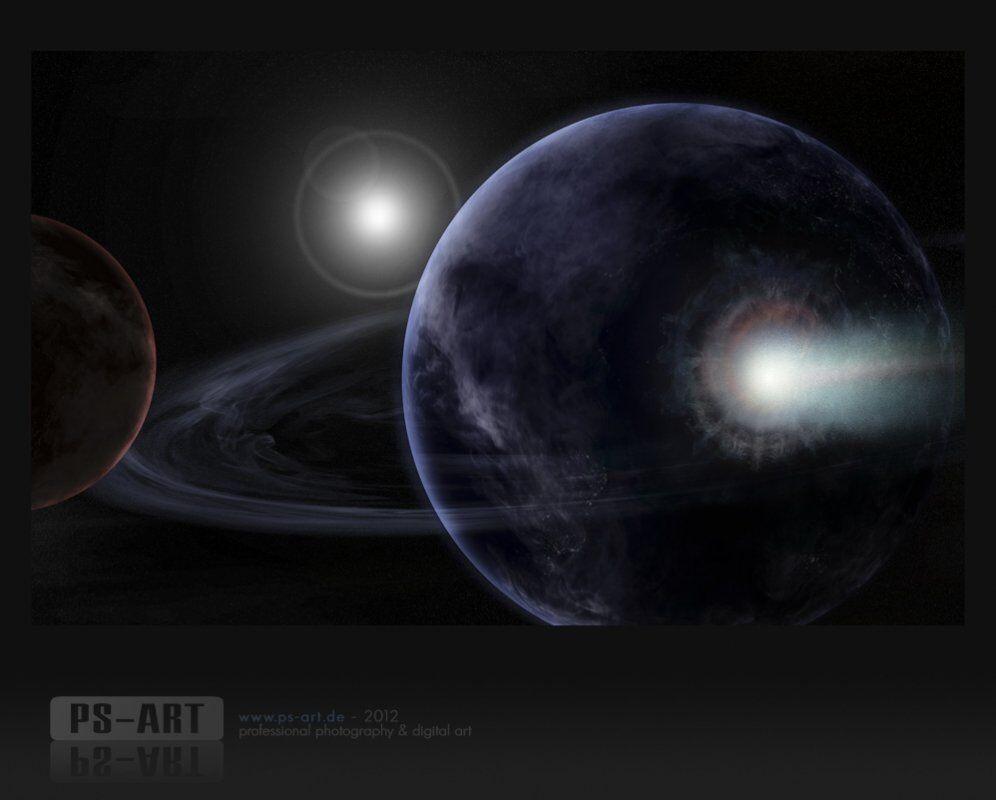universum photoshop